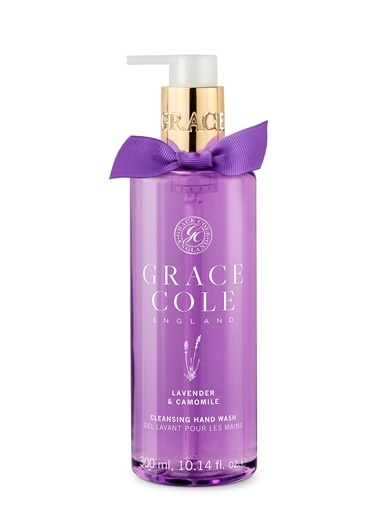 Grace Cole Lavender & Camomile Sıvı El Sabunu 300 ml Renksiz